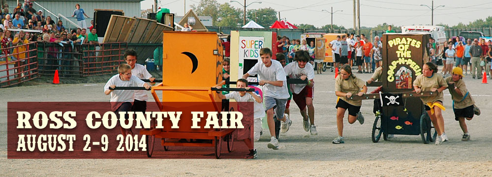Ross County Fair